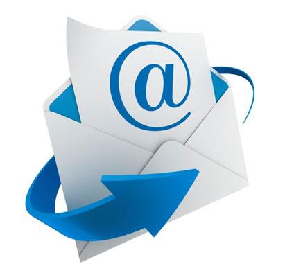 FDKM E-Mail kontaktieren Sie uns