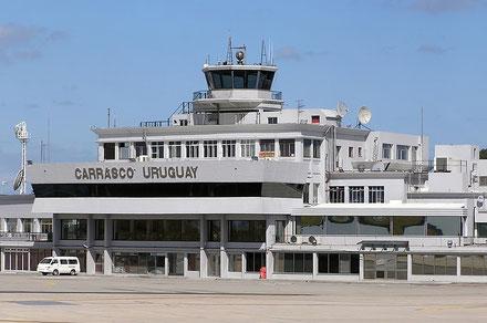 AIRPORT MONTEVIDEO URUGUAY