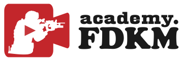 cursos online FDKM da academia