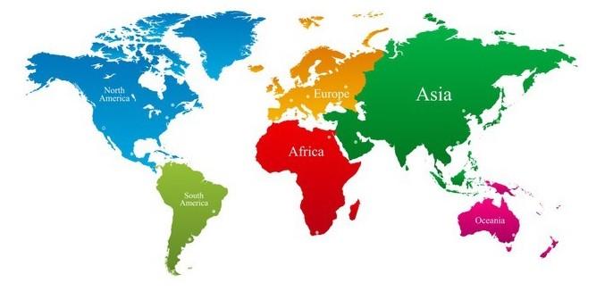 krav maga fdkm 我們在世界各地的辦事處
