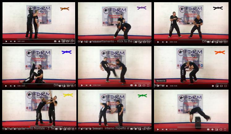 高解像度ビデオFDKMチュートリアルビデオ