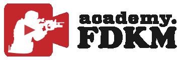 academia cursos online FDKM