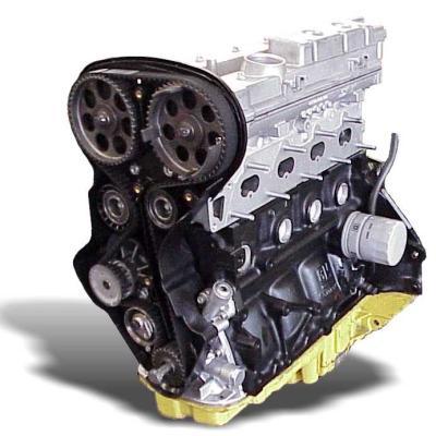 Austauschmotor DOHC