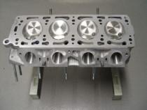 Zylinderkopf Fiat 124 Abarth