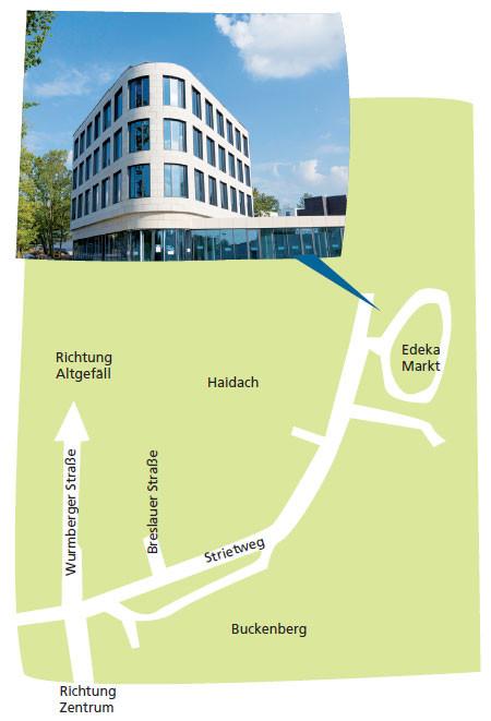 hausarzt centrum tiergarten pforzheim anfahrt und kontakt