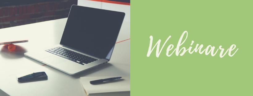 Webinare im Netzwerk für freie Berater, Coaches und Therapeuten