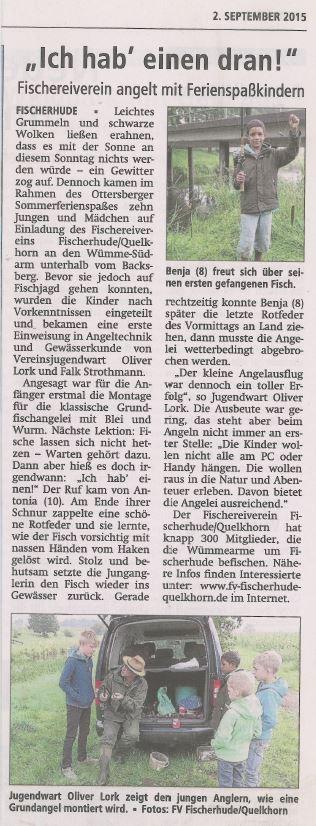 Quelle Achimer Kreisblatt