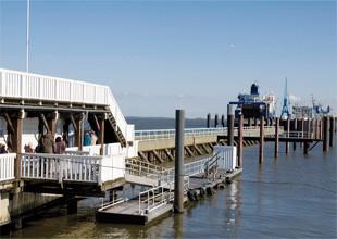 Webcam Cuxhaven Alte Liebe