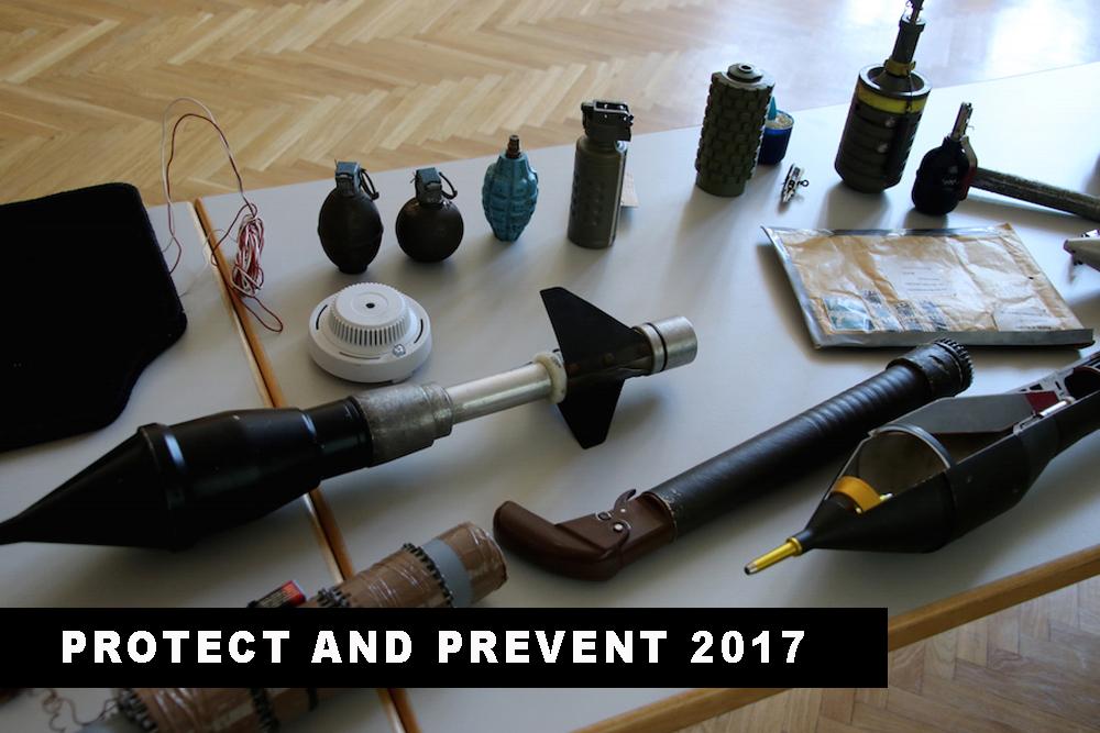 027 Equipment für unser Training