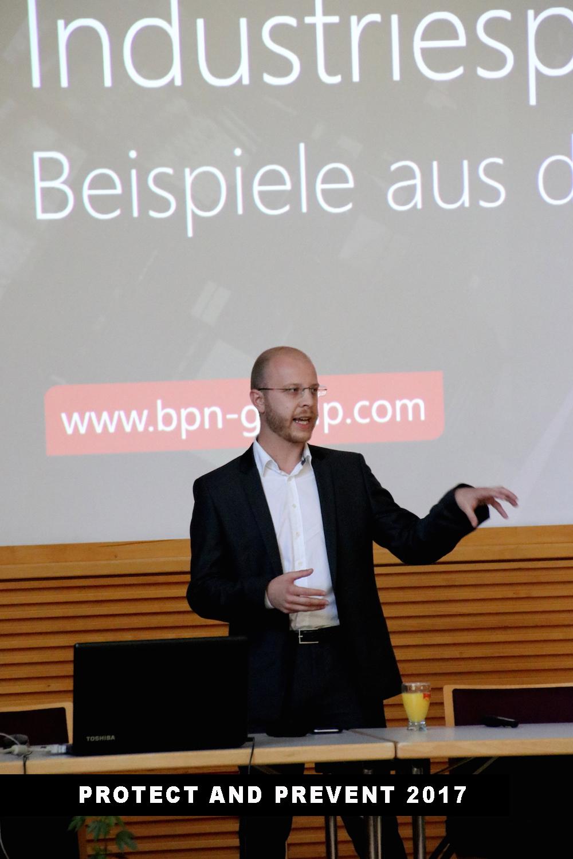 003 BPNet works - Spione wie du und ich