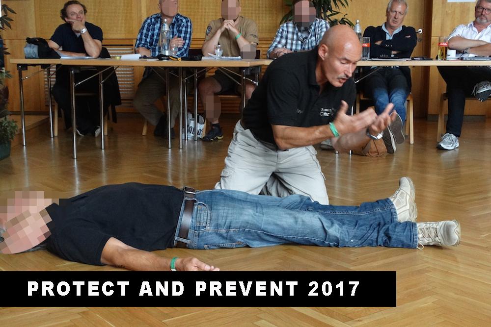 016  Mario Nowaks Erfahrungen live vermittelt