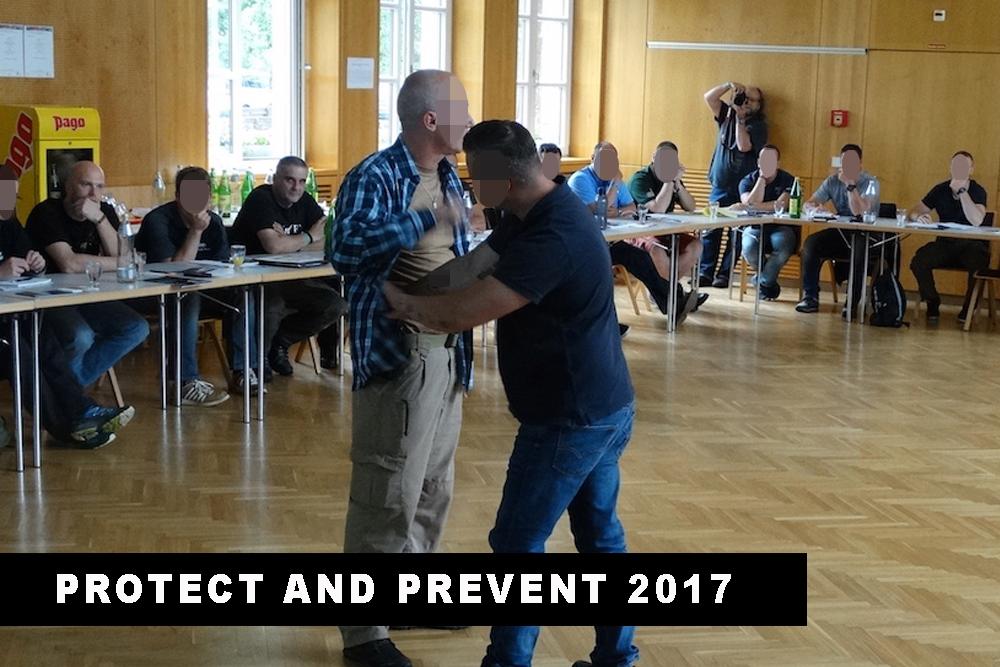 027 Wanderer - Prinzipien für einen gegnerischen Zugriff auf MEINE Waffe