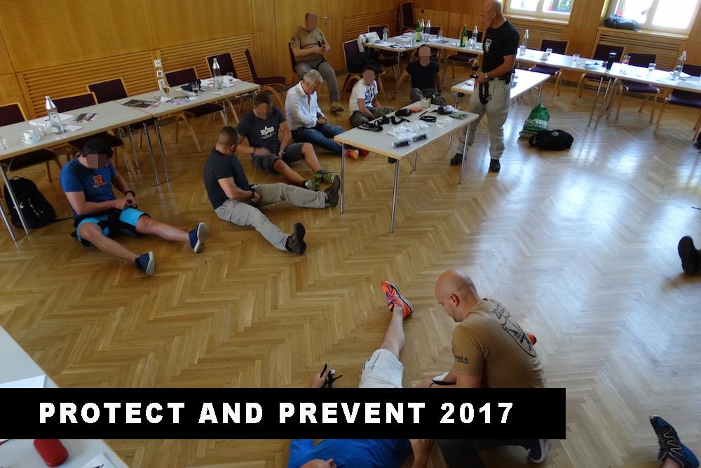 017 Mario Nowak - Training, Training und danach wieder