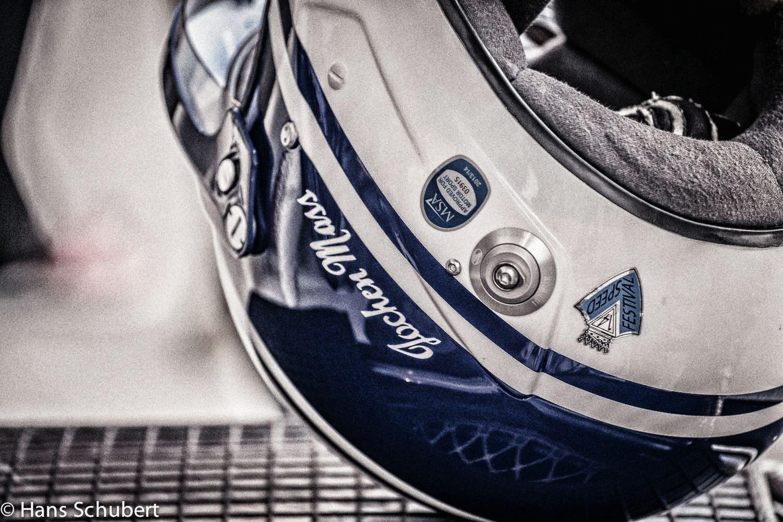 Jochen Mass , Le Mans Classic 2014