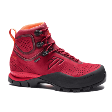 Forge GTX W Red Firecracker | Tecnica