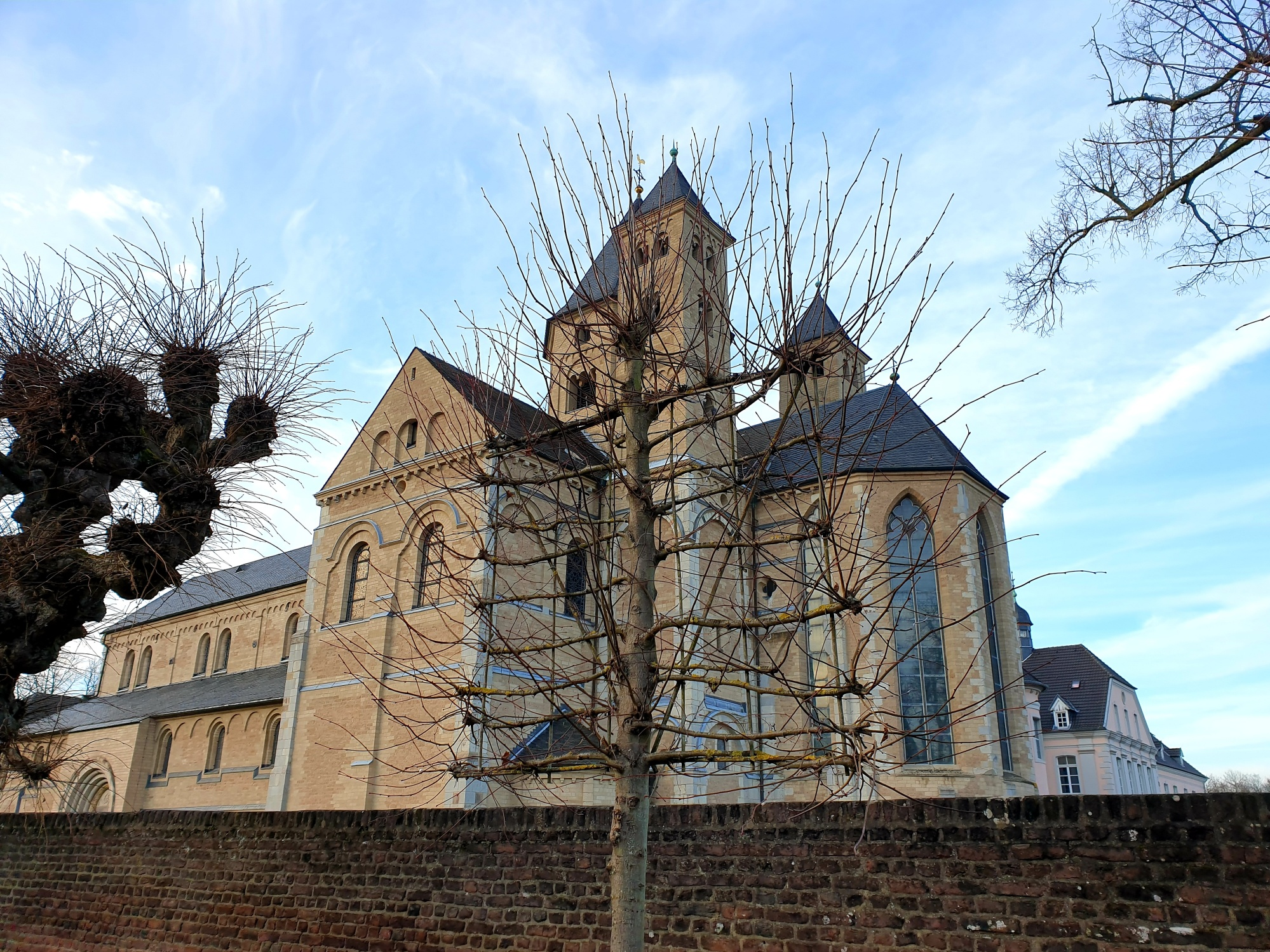 An der Klosterallee