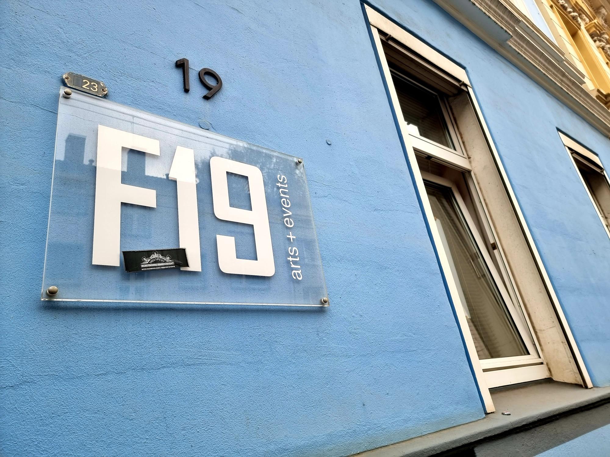 Friederikenstraße 19