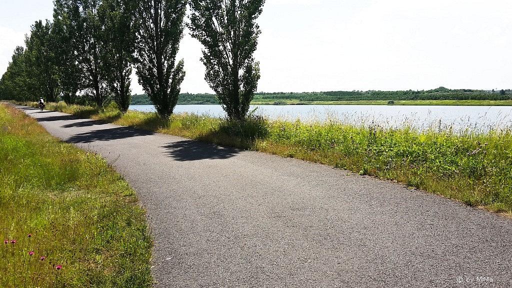 Werbeliner See