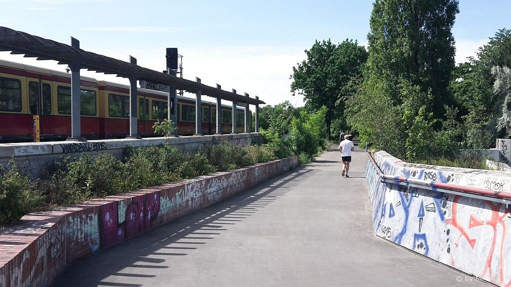 Start Südkreuz RBL
