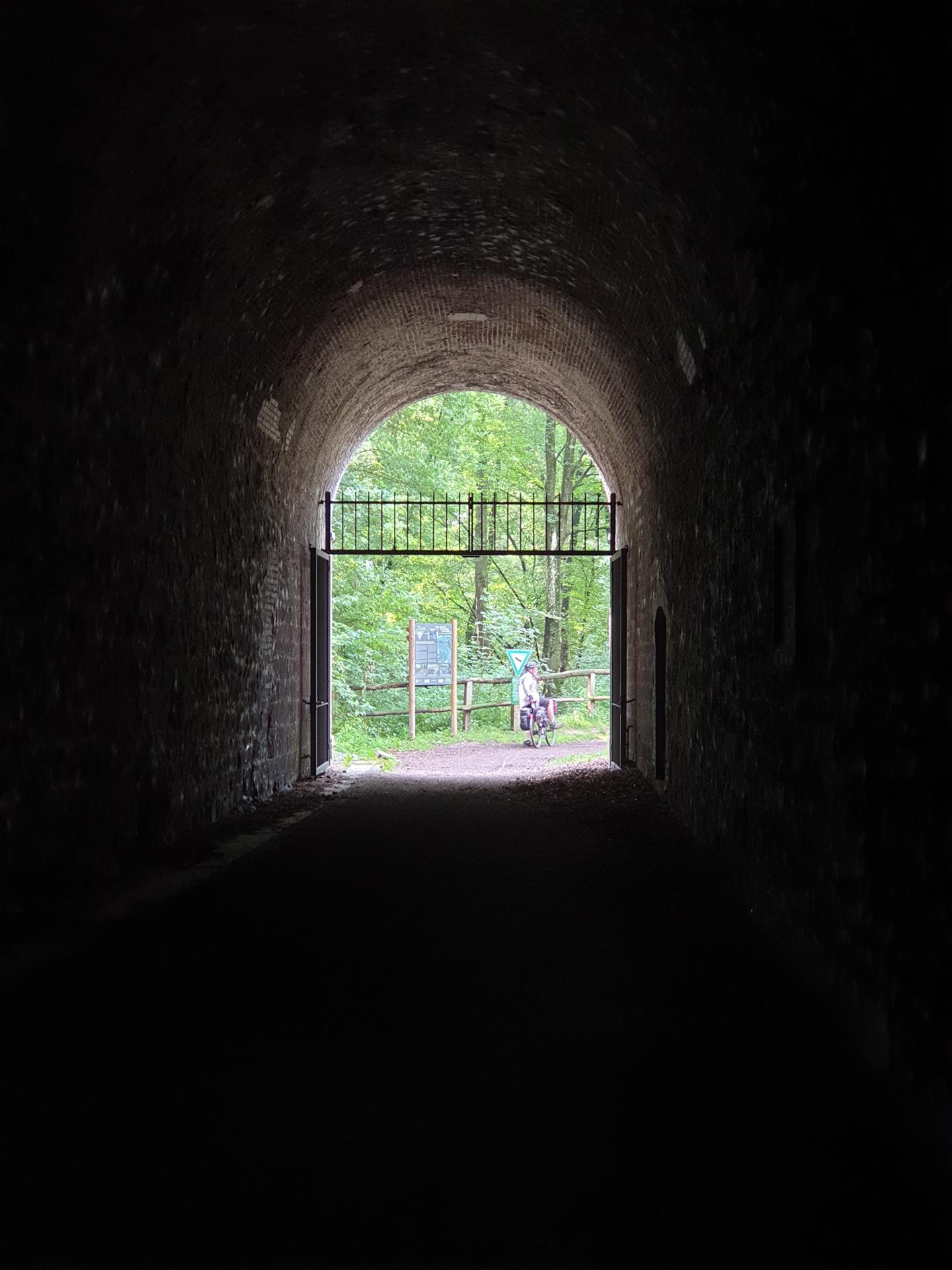 Carlsbahn-Tunnel