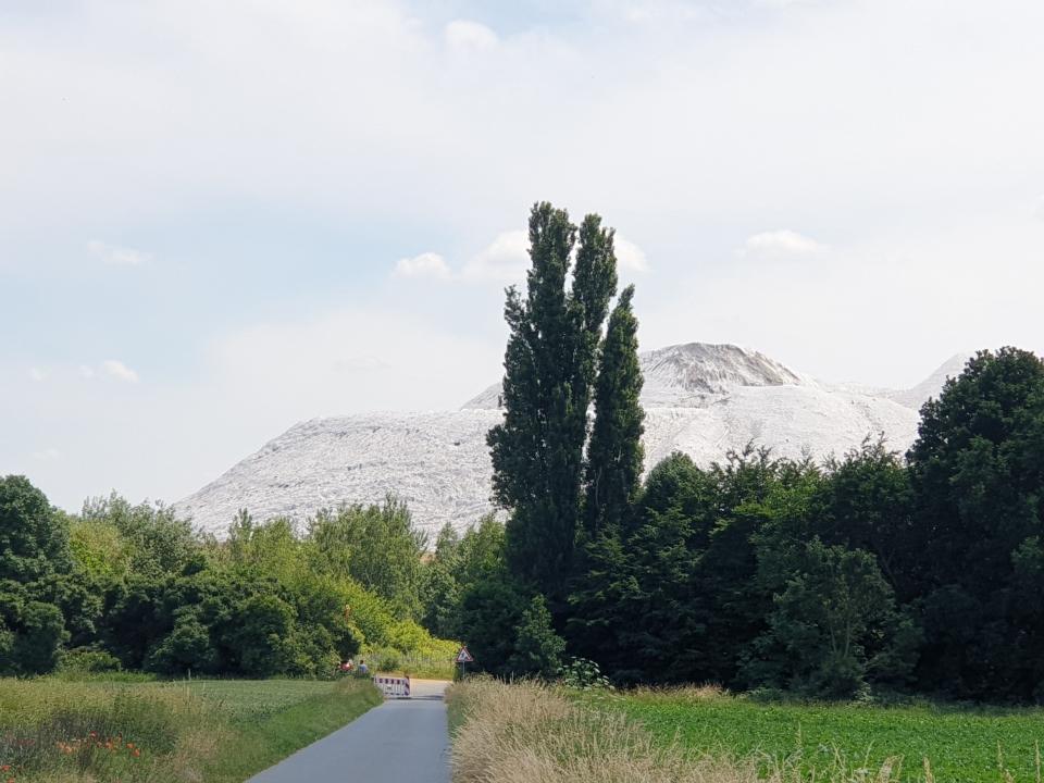 Kalimandscharo in Sarstedt