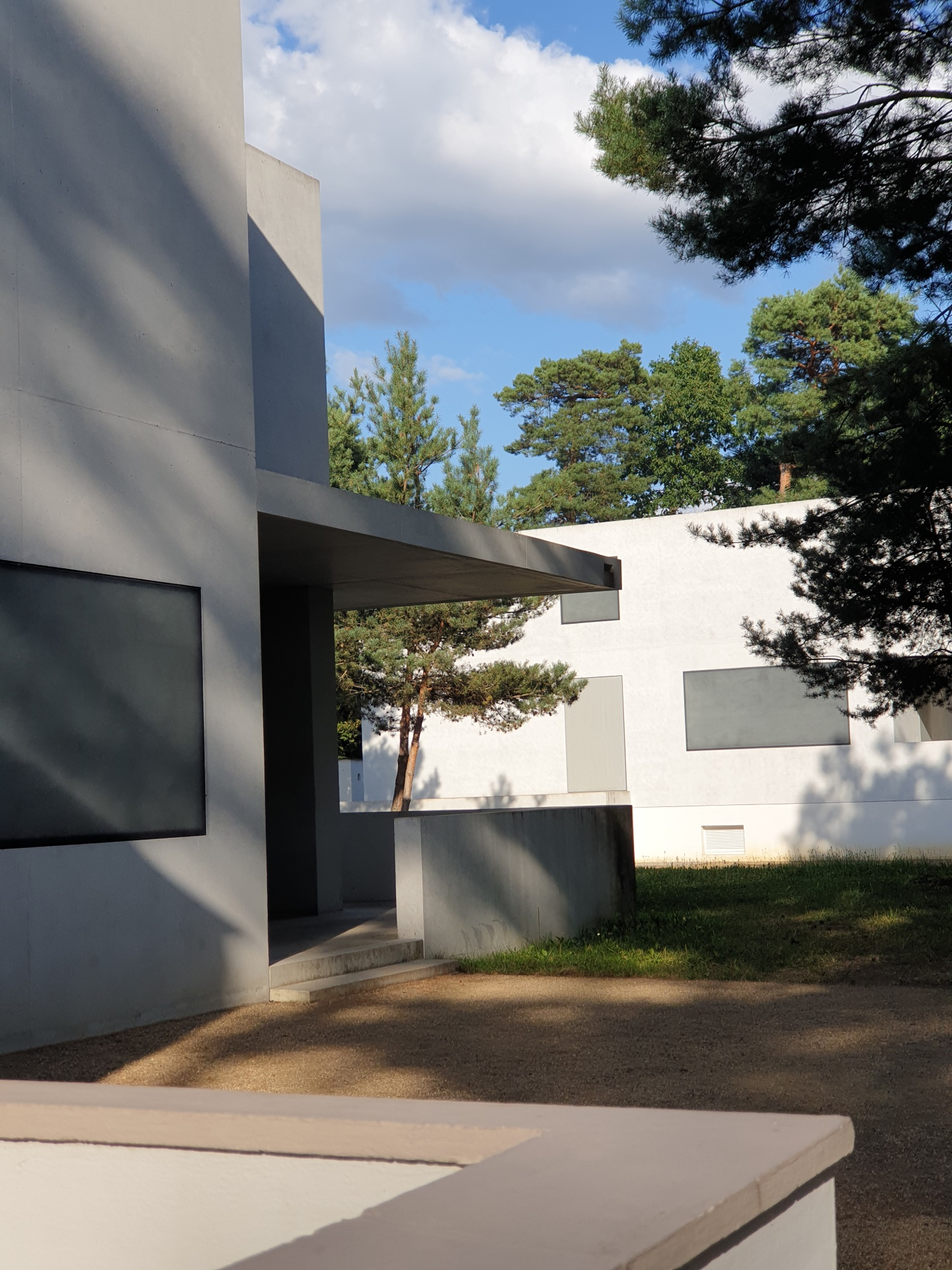 Dessau, Meisterhäuser
