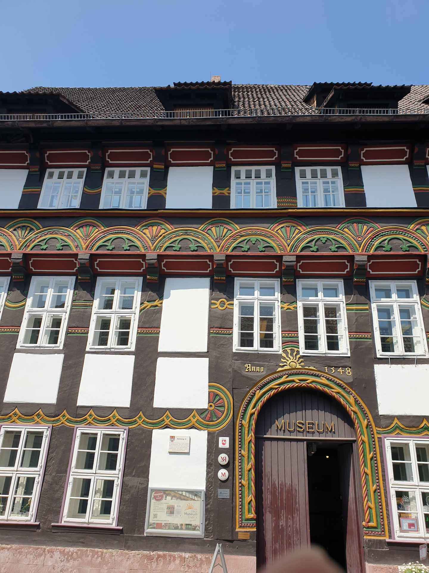 Einbeck, Stadtmuseum