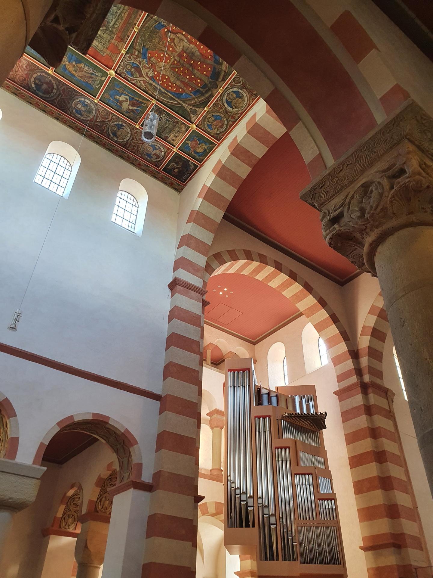 UNESCO St. Michaelis in Hildesheim