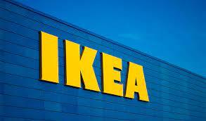 Zaubershow bei Ikea
