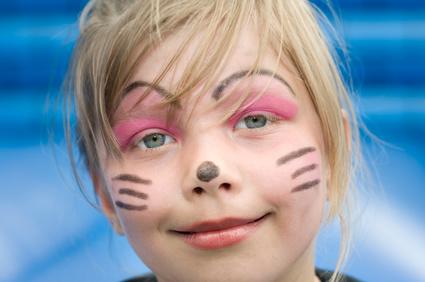 Kinderschminken in Bietigheim - Bissingen, Glitzer Tattos in Bietigheim - Bissingen, Kinderbetreuung in Bietigheim - Bissingen, Luftballontiere