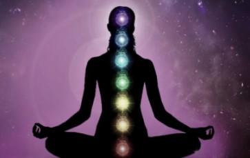 カイロと瞑想