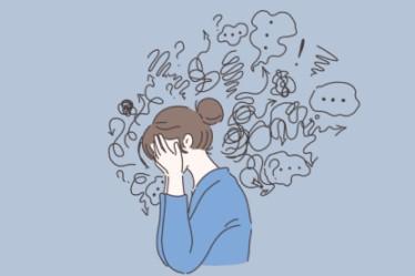 コロナでうつ病が増加