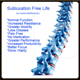 subluxation free Dr.Ban Chiropractic