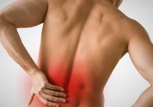 ドクターバンカイロプラクティック:腰痛