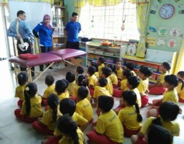 ドクターバンカイロプラクティック:子供 カイロ 姿勢