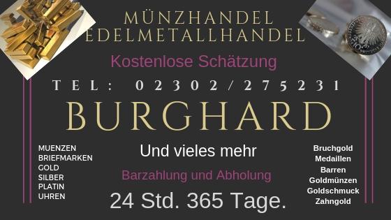 Münze Echt Silber 600 Jahre Erlangen 1967 GläNzend Medaillen