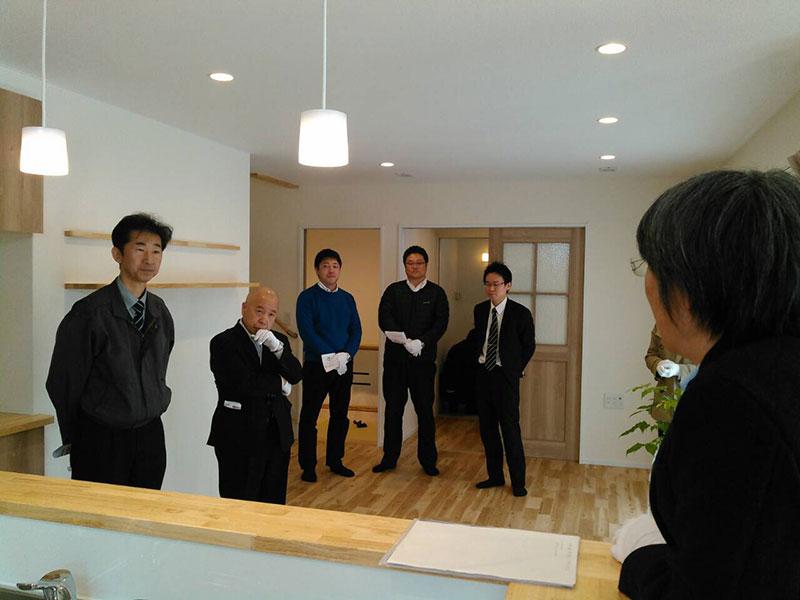 山形・鶴岡 省エネ研修