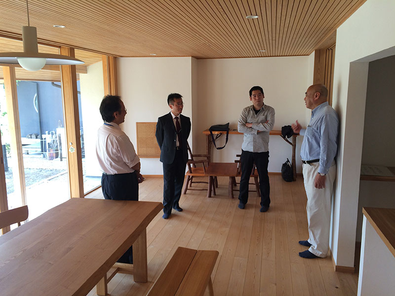 次世代 京都研修