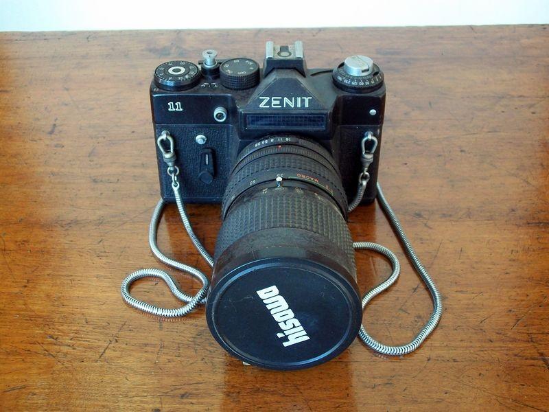 Zenit 24x36