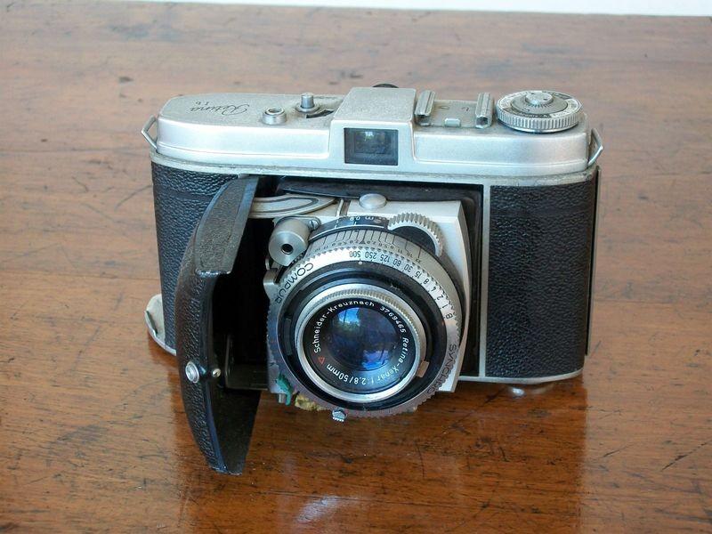 Retina Kodak 24x36