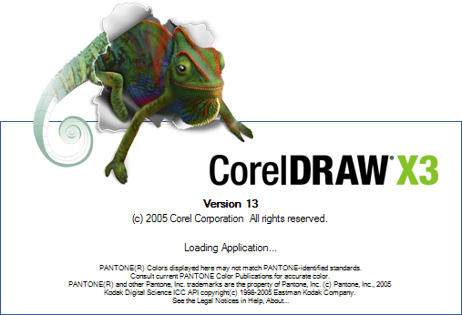 Coreldraw скачать торрент 13 img-1
