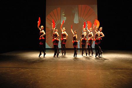 Eventfoto Tanz Rutesheim, Stuttgart, deutschlandweit