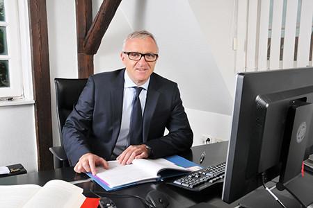 Imageportrait Die Kanzlei Leonberg