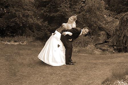 Hochzeitsfotos