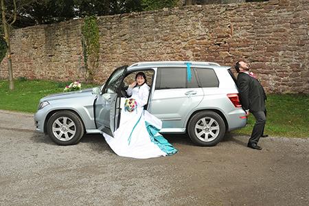 Hochzeitsfotografie von Nicole Meisinger Schloss Neuenbürg