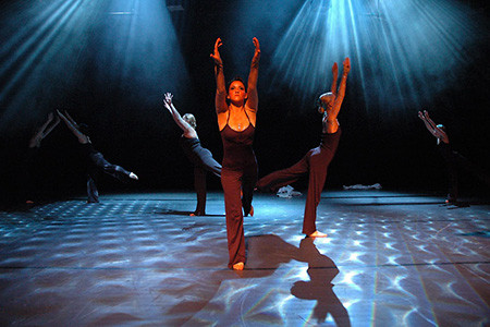 Eventfoto Tanz