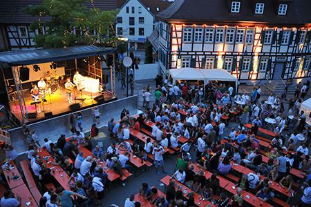 Eventfotografie Fußball EM in Ditzingen
