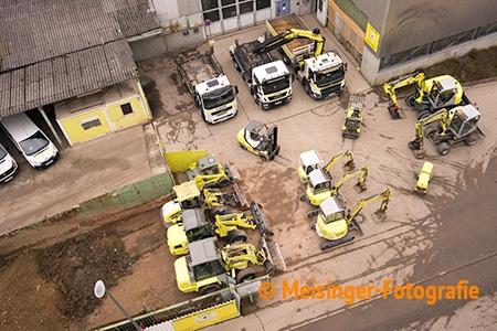 Imagefoto Flachs Bauunternehmung GmbH & Co.KG von Nicole Meisinger Rutesheim