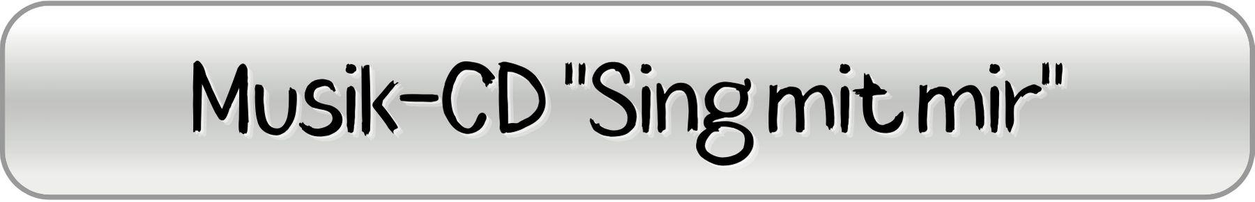 Musik-CD Sing mit mir