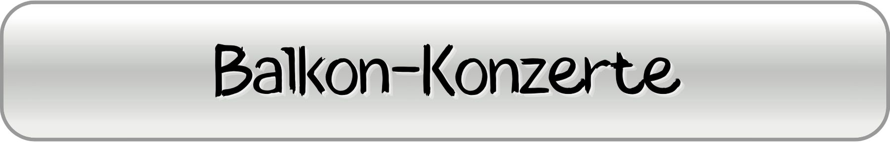 Balkon-Konzerte zur Coronazeit